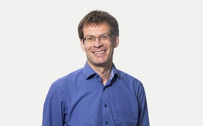 Prof. Dr. Denis Jordan