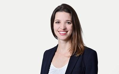 Dr. Désirée Füllemann