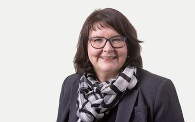 Prof. Dr. Dörte Resch