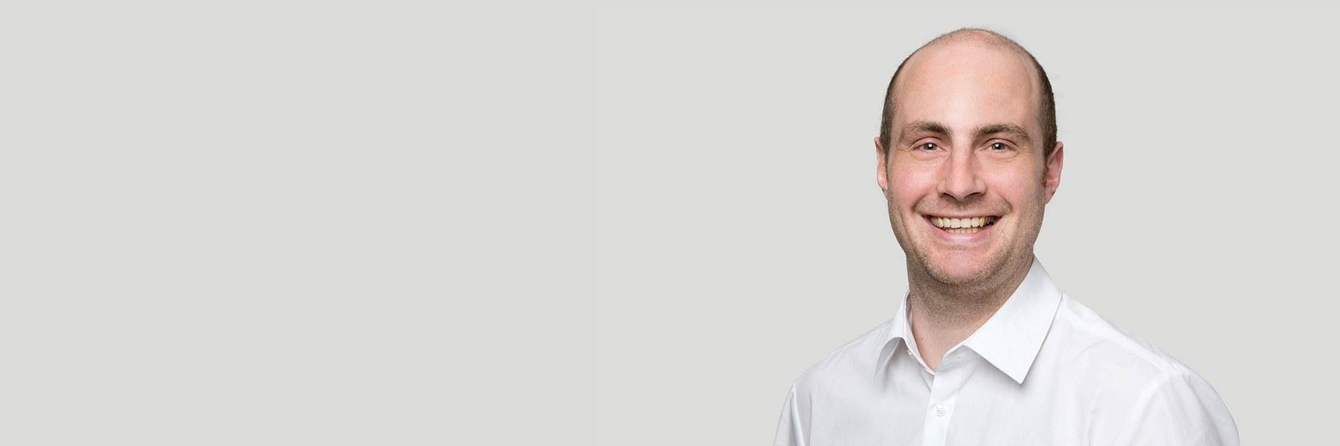 Dominik Tschopp, lic. phil.