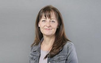 Doris Weiss