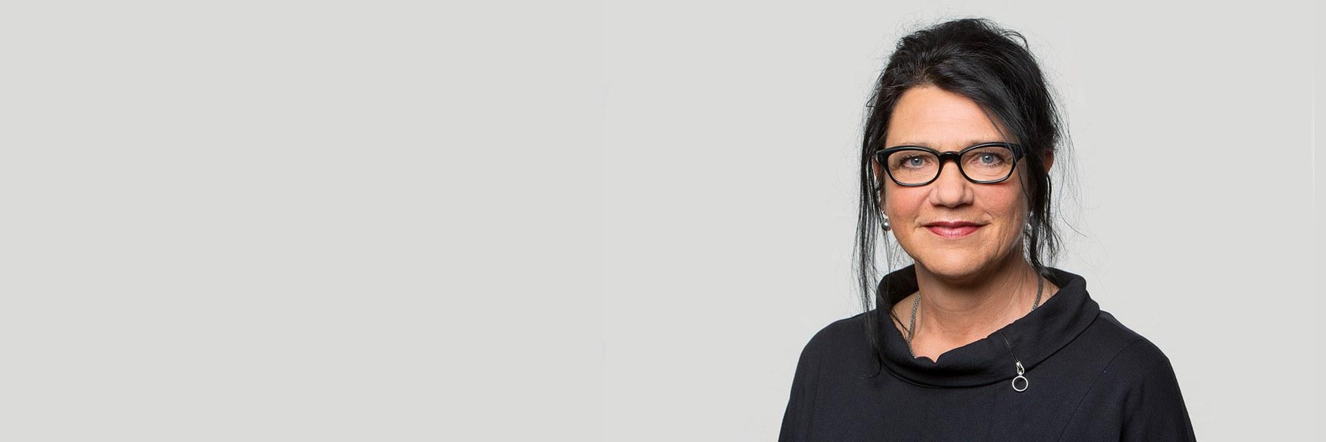 Prof. Dr. Dorothea Lage