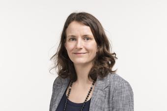 Prof. Dr. Dorothée King