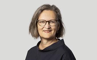 Prof. Dr. Dorothee Schaffner
