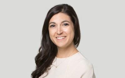 Dr. Elena Callegaro