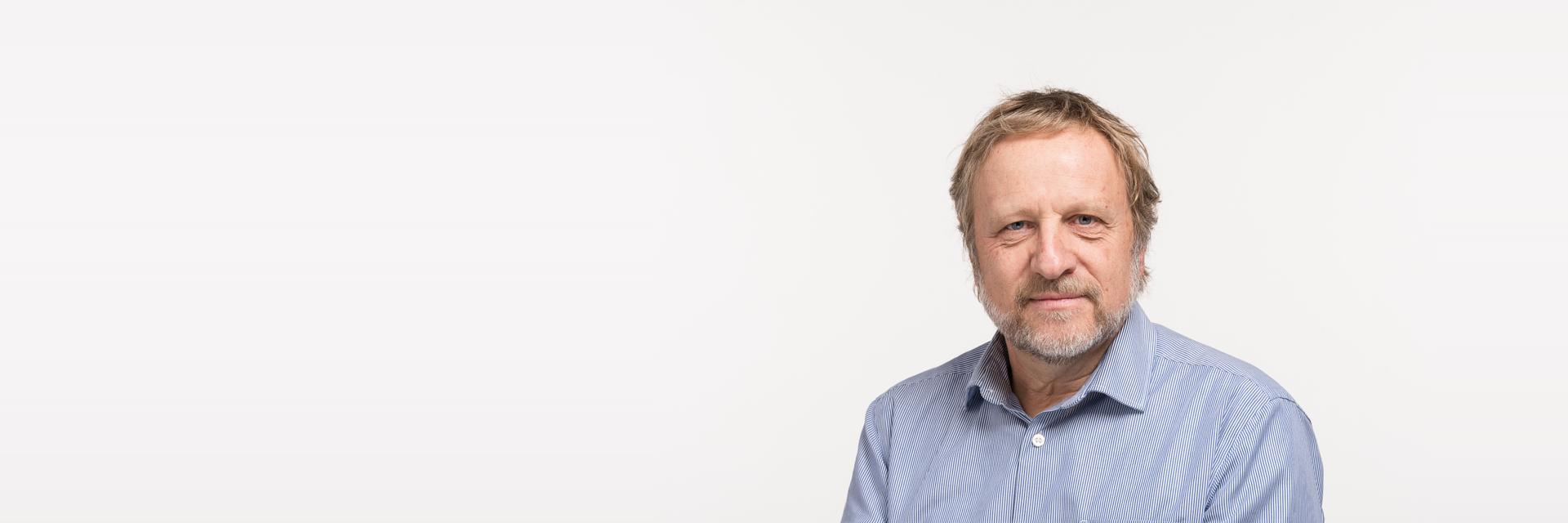 Dr. Hansmartin Siegrist
