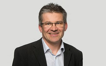 Prof. Dr. Edgar Baumgartner