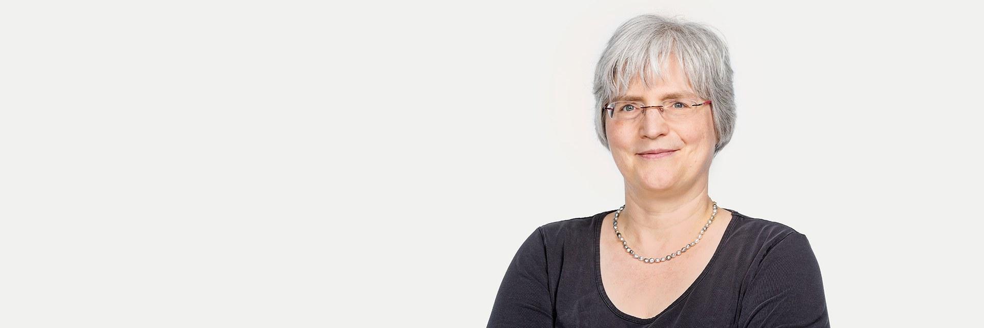Prof. Elke Hofmann