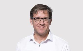 Prof. Dr. Eric Kübler