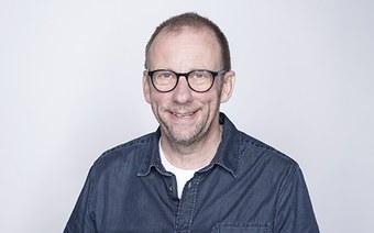 Prof. Dr. Ernest Weingartner