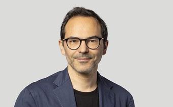Prof. Dr. phil. Esteban Piñeiro