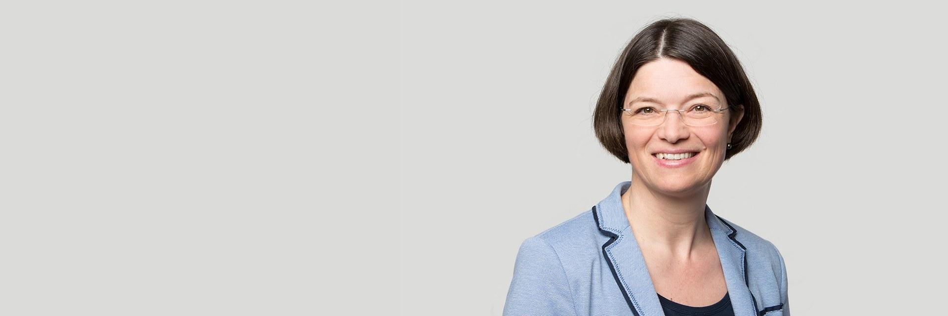 Prof. Dr. Eva Büschi