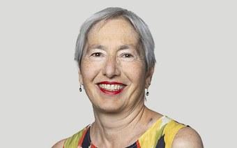 Prof. Dr. Eva Nadai