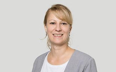 Evelyn Kopec