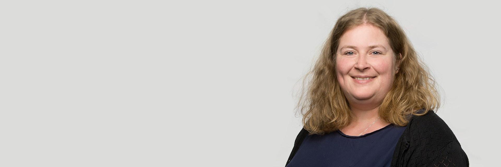 Fabienne Geiger