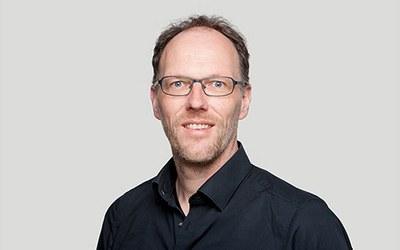 Prof. Dr. Florian Baier