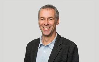 Prof. Dr. Florian Blumer