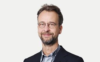 Prof. Dr. Frank Ritz