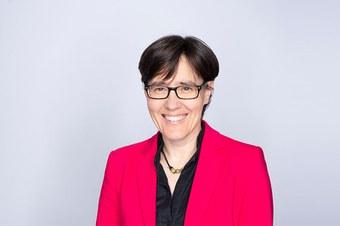 Prof. Dr. Franziska Bertschy