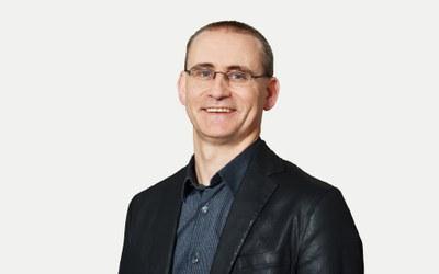 Prof. Dr. Fred Van den Anker