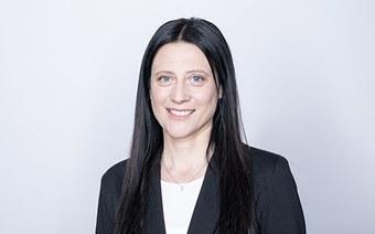 Gabriella Gerber