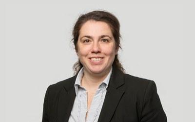 Dr. Galia Kondova