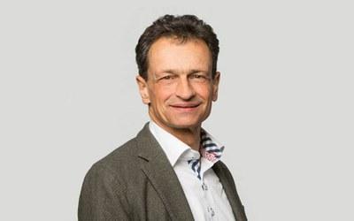 Dr. Georg Kassowitz