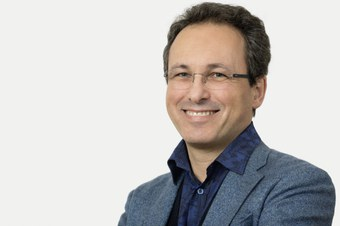 Prof. Dr. Georges Starobinski