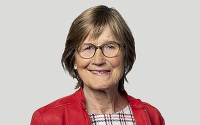Prof. Dr. Gisela Hauss