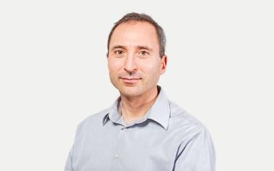 Prof. Dr. Götz Schlotterbeck