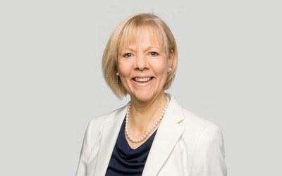Prof. Gunhild Hinkelmann Ehrhard