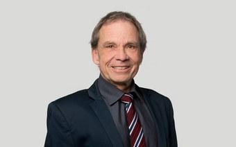Prof. Dr. Guy Ochsenbein