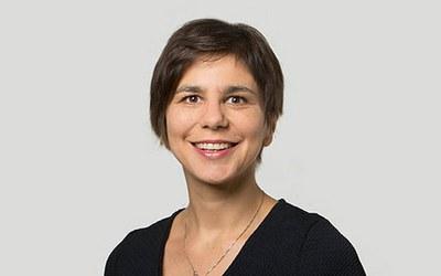Dr. Gwendolin Wilke