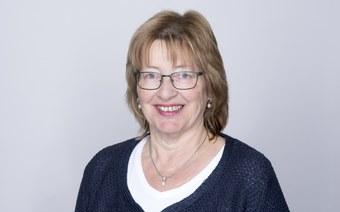 Hannelore Gerber