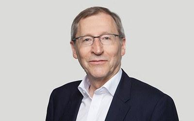 Dr. Hans Martin Tschudi