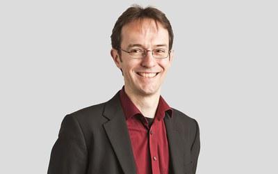 Prof. Dr. Hanspeter Schmid