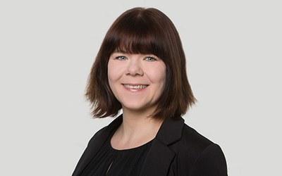 Dr. Heidi Hirschfeld