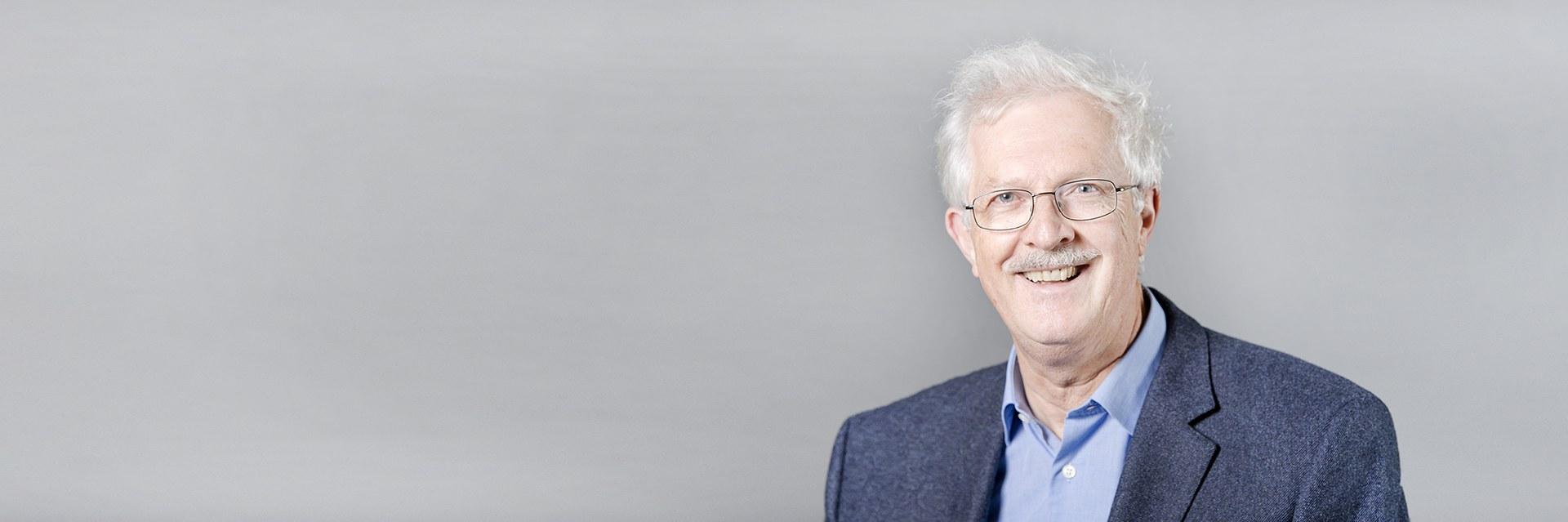 Prof. Dr. Heinz Burtscher