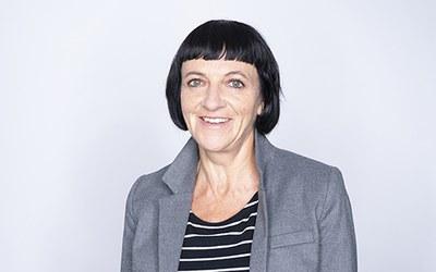 Dr. Helena Zemp