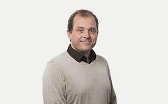 Prof. Dr.-Ing. Henning Lebrenz