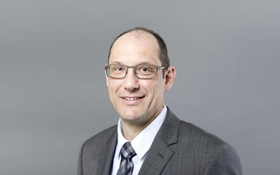 Prof. Dr. Hans-Peter Gröbelbauer