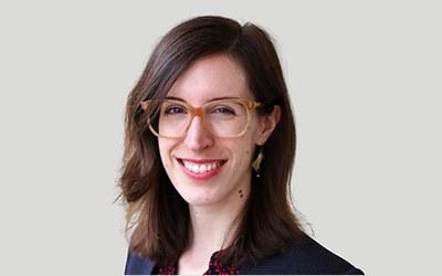 Isabel Heger, MA