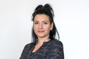 Isabelle Meier