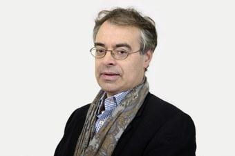 Prof. Jan Schultsz