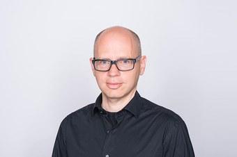 Prof. Dr. Jan Weisser
