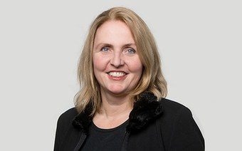 Jeannette Ritschard