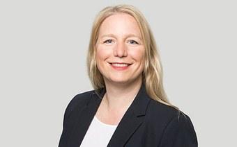 Jennifer Waldmeier