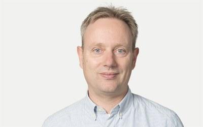 Dr. Joachim Köser