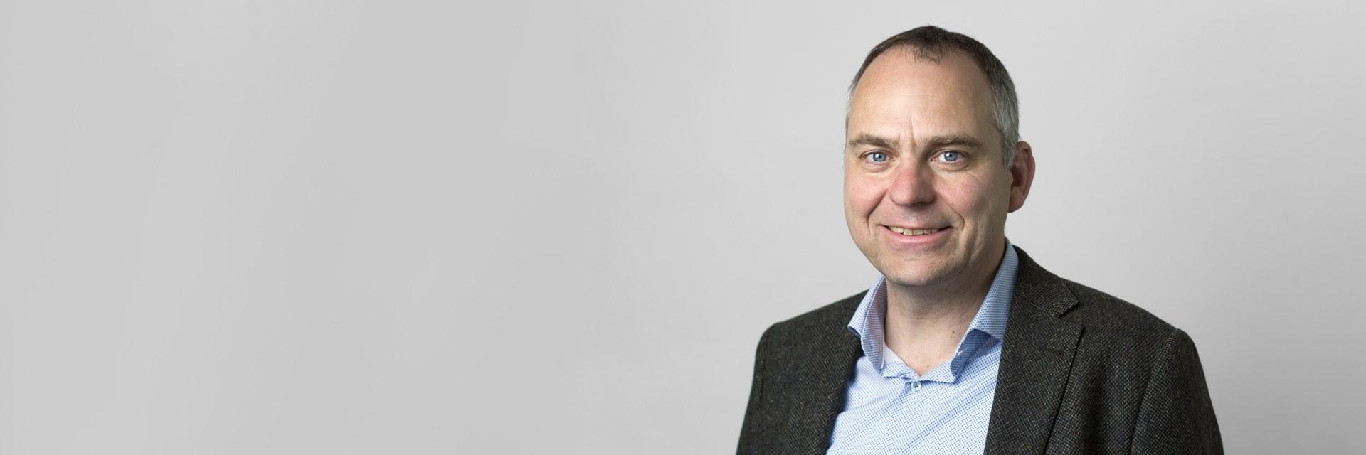 Prof. Jörg Lagemann
