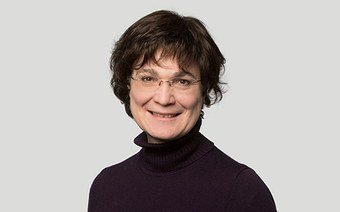 Prof. lic. phil. Johanna Kohn